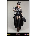 Boxed Figure: Play Toy Steam Girl Emily (PY-P010)