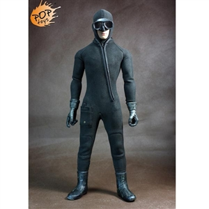 Uniform Set: POP Toys Water Monster Wetsuit