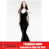 Clothing Set: POP Toys Mermaid Gown (POP-F12 Black)