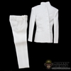 Suit: POP Toys White Dress Suit
