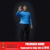 Boxed Figure: Quantum Mechanix Spock (902829)
