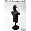 Big 6 Class 1/6 Scale Mannequin Stand (B6-001)