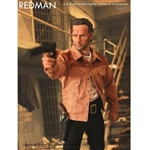 Uniform Set: Redman Sheriff Casual Edition #2 (RM003)