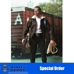 Uniform Set: Redman Sheriff Casual Edition #3 (RM004)