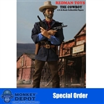 Boxed Figure: Redman The Outlaw Cowboy (RM05)