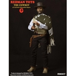 Boxed Figure: Redman The Cowboy G (RM007)