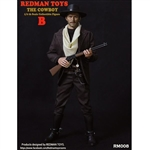 Boxed Figure: Redman The Cowboy B (RM008)