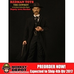 Boxed Figure: Redman Deputy Town Marshal Cowboy (RMT-019)