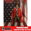 Boxed Figure: Redman The Butcher (RMT-023)