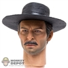 Head: Redman Lee Van Cleef