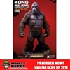 Statue: Star Ace Skull Island Kong (Multiple Editions) (SA-9001)
