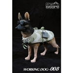 Figure: Scale Store Working Dog Series (008)