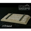 Diorama: Scale Store 1/6 Railroad Tan (SCS-S0011S)