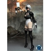Costume Set: Super Duck Cyborg Cosplay Set (SUD-SET019)