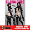 Costume Set: Super Duck Killing Girls Cosplay Set (SUD-SET025)