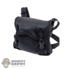 Pack: Special Figures Mens Black Bag