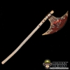 Tool: Shrunken Head Studios Bloody Battle Ax
