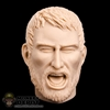 Head: Special Ops Models Screaming Head