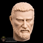 Head: Special Ops Models Stone Face
