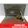 Display: Special Ops Models Ramadi Rooftop Display Base (Short)