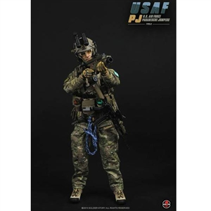 Soldier Story USAF PJ US Air Force Pararescue Jumpers (SS-080C)