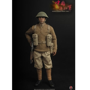 Soldier Story Chinese Expeditionary Force (SS-082)