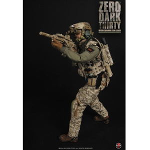 Soldier Story Zero Dark Thirty-DEVGRU Squadron Team Leader (SS-084)