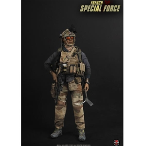 Soldier Story French Special Force (SS-085)