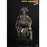 Boxed Figure: Soldier Story 1st Brigade Panama 1989-90 (SS-089)