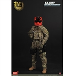 Boxed Figure: Soldier Story U.S. Army Pilot/Aircrew (CHINA EXPO VER) (SS-091)