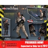 Boxed Figure: Soldier Story Ghostbuster (1984) - Dr. Peter Venkman Special Edition (SS-GBI001SE)