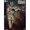 "Boxed Figure: Soldier Story Medal Of Honor Navy SEAL Tier One Operator ""Voodoo"" (SS-106)"