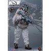 "Boxed Figure: Soldier Story NSW Winter Warfare ""Marksman"" (SS-109)"
