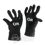 Gloves: Soldier Story OR Black