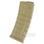 Ammo: Soldier Story M4 Carbine Magpul P-Mag Tan