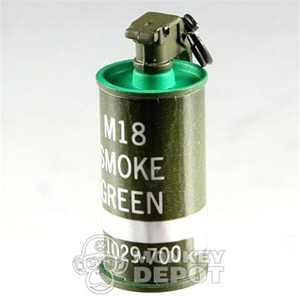 Pouch: Soldier Story Smoke Green