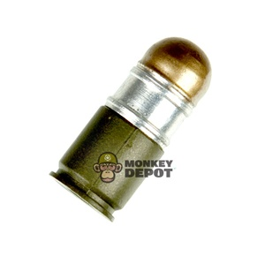 Ammo: Soldier Story Surefire 40mm (Metal + Plastic)