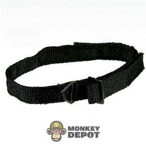 Belt: Soldier Story Riggers Black