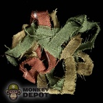 Camo: Soldier Story US WWII Scrim Straps