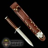 Knife: Soldier Story US WWII M3 Knife