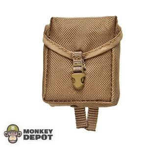 Pouch: Soldier Story General Purpose Coyote MOLLE