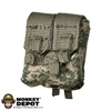 Pouch: Soldier Story SAW ACU MOLLE