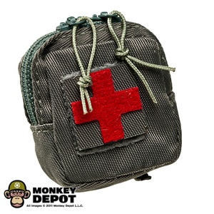 Pouch: Soldier Story Eagle Medical/Utility Green MOLLE