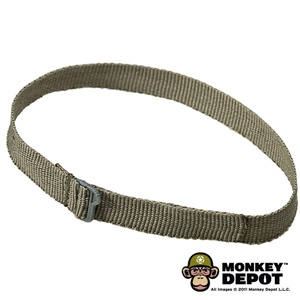 Belt: Soldier Story BDU Green