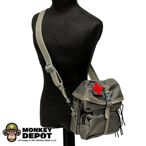 Pack: Soldier Story Medical Combat Lifesaver Bag