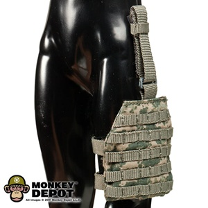 Subload: Soldier Story ACU MOLLE Panel