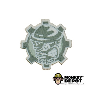 Insignia: Soldier Story Starlingear Monkey Patch