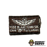 Insignia: Soldier Story Todd McDunn CW4 Little Bird