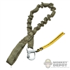 Tool: Soldier Story LBT Personal Retention/Extraction Lanyard - Green
