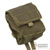 Pouch: Soldier Story SAW MOLLE - Green